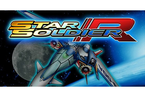 Star Soldier R Review (WiiWare) | Nintendo Life