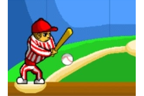 Super Batter Up Challenge - Free Game on 8iz.com