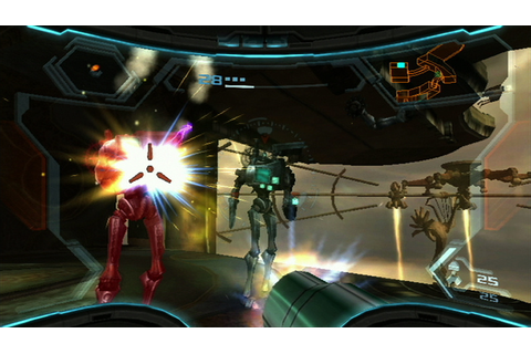 Metroid Prime 3: Corruption (Wii) News, Reviews, Trailer ...