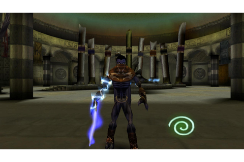 Legacy Of Kain Soul Reaver Game - Free Download Full ...