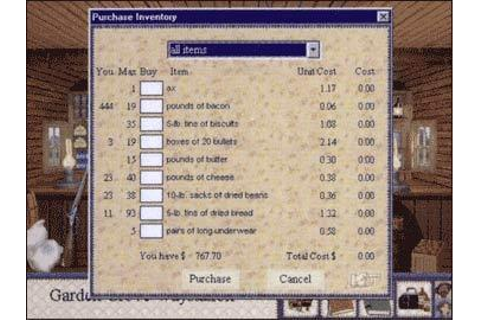 Download Oregon Trail 5th Edition Game Full Version Oregon ...
