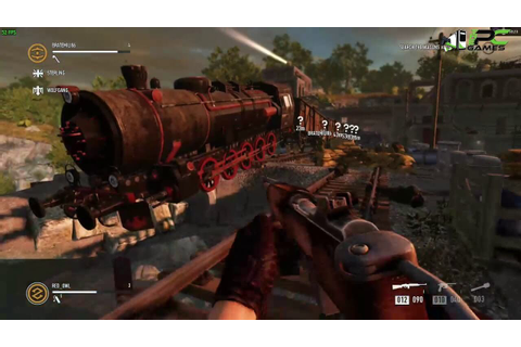 Raid: World War II on Qwant Games