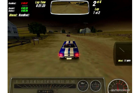 Motor City Online Download Game | GameFabrique