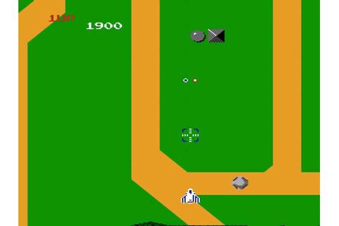 Xevious Download Game | GameFabrique
