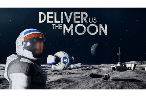 Deliver Us The Moon arrives on Steam this Thursday