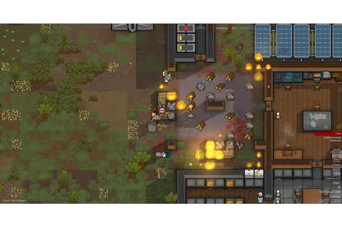 Review: Rimworld | Strategy Gamer
