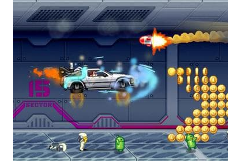 Jetpack Joyride - Free Download - GameTop