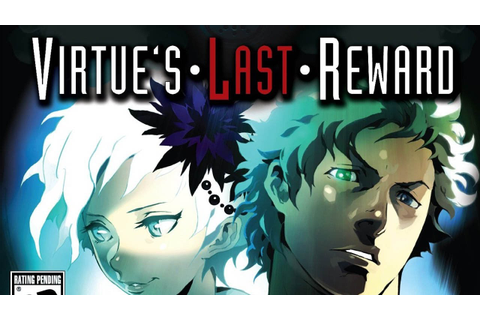 CGRundertow ZERO ESCAPE: VIRTUE'S LAST REWARD for Nintendo ...