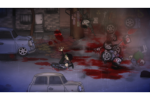 Charlie Murder Free Download - Ocean Of Games
