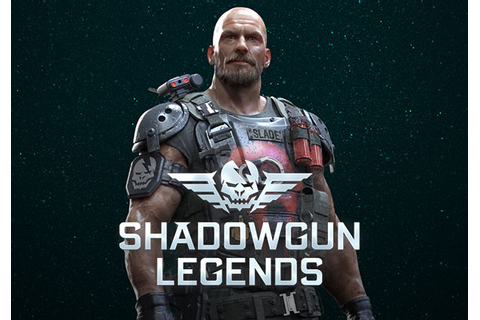 Shadowgun Legends | MMOHuts