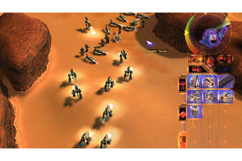 Emperor: Battle for Dune GAME MOD Emperor Install Fix ...