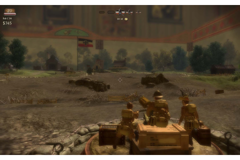 Toy Soldiers: Complete Beta +4 Trainer by:MrAntiFun Download