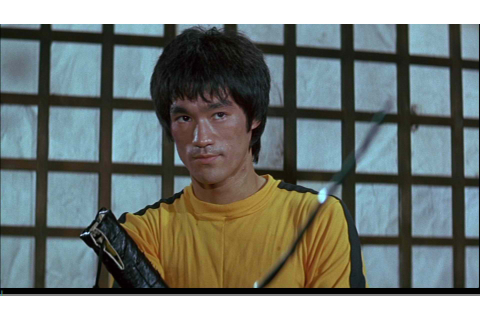 Bruce Lee: A Warrior's Journey | Martial Arts Action ...