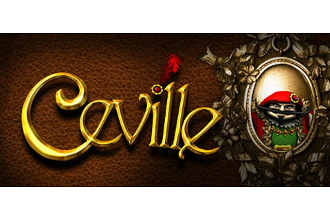 Save 87% on Ceville on Steam