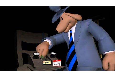 Sam and Max : Sauvez le monde