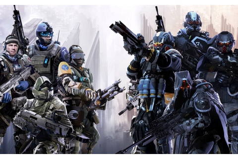 Killzone Shadow Fall Multiplayer Wallpapers | HD ...