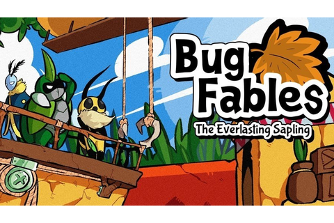 Bug Fables: The Everlasting Sapling News, Achievements ...