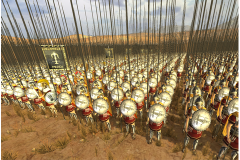 August Screenshot Competition image - Europa Barbarorum ...