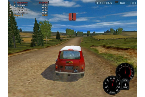 Rally Trophy - PC Review and Full Download | Old PC Gaming
