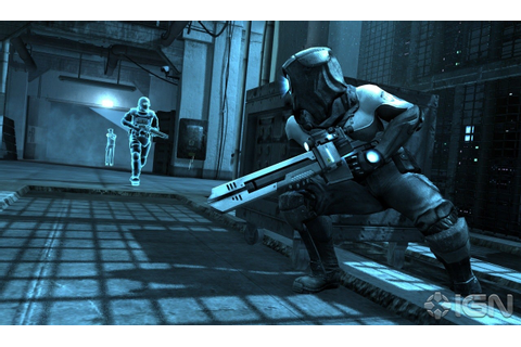 Dead to Rights: Retribution Screenshots, Pictures ...