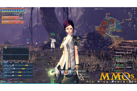 Blade & Soul Game Review