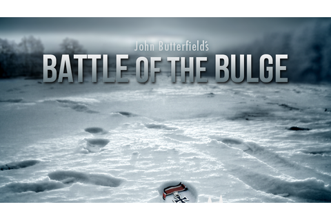 Battle of the Bulge: the simulation game for the iPad by ...