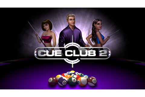 New Cue Club Game Free Download - ghostassured