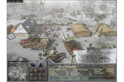 1944: Battle of the Bulge - PC - gamepressure.com