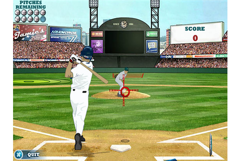 App Shopper: Real 3D Baseball - Superstar Traning ...