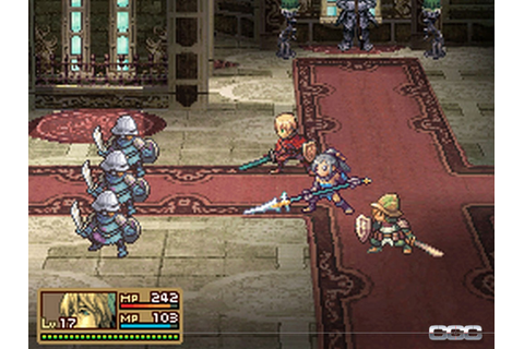 Radiant Historia Review for Nintendo DS (DS) - Cheat Code ...