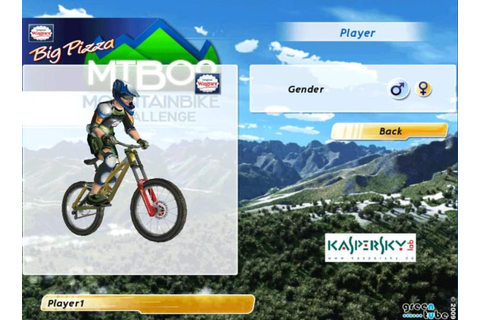 MountainBike Challenge - Download