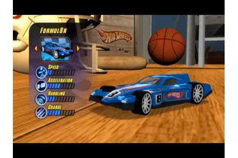 Hot Wheels Beat that all cars unlocked PC | Games Rewind ...