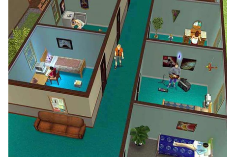 The Sims 2: University - Download
