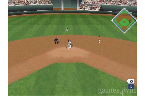 Triple Play 96 Download on Games4Win
