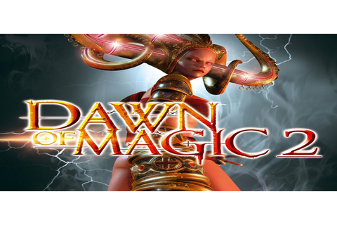 Dawn of Magic 2 Free Download Full PC Game