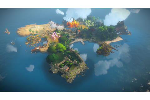 The Witness - Android Apps on Google Play