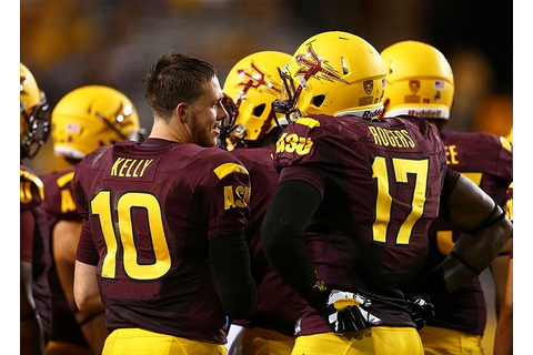 ASU Football: Game 1 By The Numbers