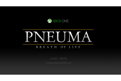 Pneuma: Breath of Life - Games.cz