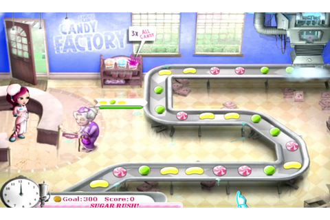 Candace Kane's Candy Factory (Game) | GamerClick.it