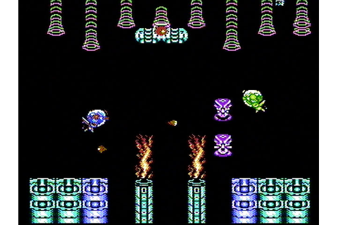 Download Metal Fighter (NES) - My Abandonware