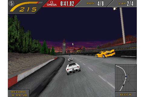 Need For Speed II SE Free Download - Free Download PC ...