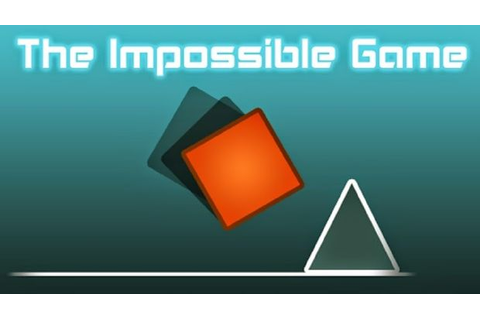 The Impossible Game Free Download « IGGGAMES