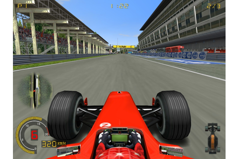 Grand Prix 4 Game - Free Download Full Version For PC