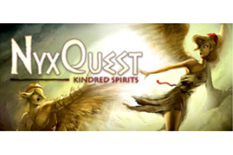 NyxQuest: Kindred Spirits - Wikipedia