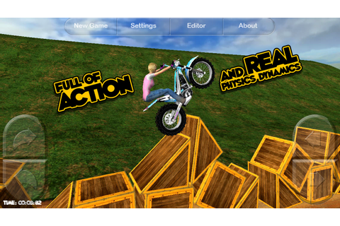 Motorbike HD: Amazon.co.uk: Appstore for Android