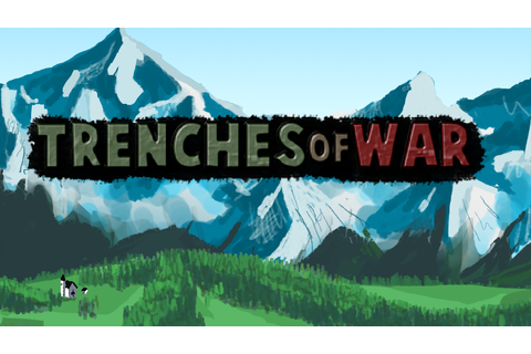 Trenches of War Windows, iOS, Android game - Indie DB