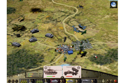 Panzer general iii scorched earth game download : altifir