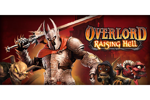 Overlord™: Raising Hell on Steam