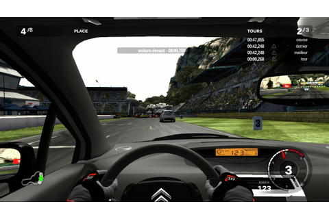 Forza Motorsport 3 (Xbox 360) | Classic Game Room Wiki ...