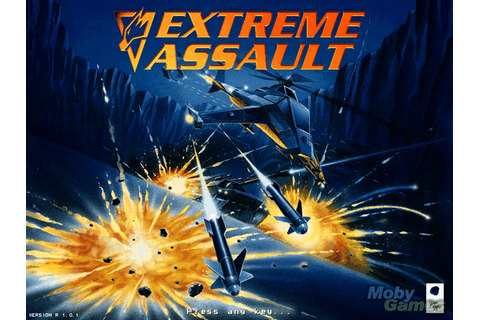 Download Extreme Assault - My Abandonware